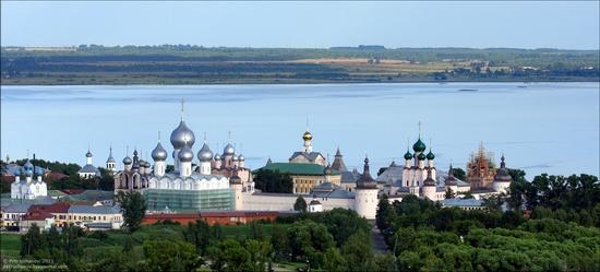 Rostov the Great, Russia scenery 5
