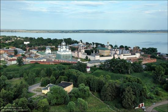 Rostov the Great, Russia scenery 6