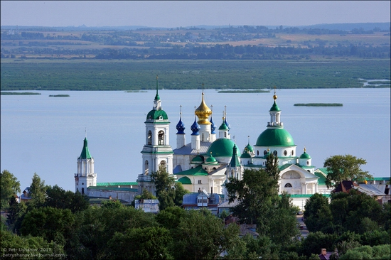 Rostov the Great, Russia scenery 7