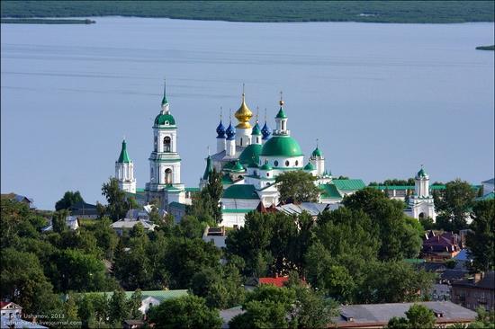 Rostov the Great, Russia scenery 9