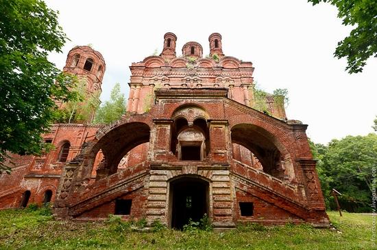 Smolensk oblast, Russia trip view 10