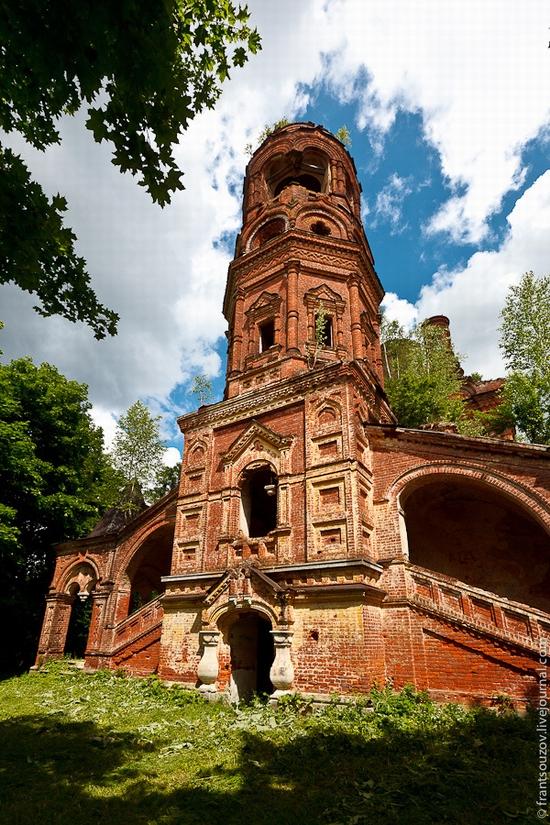 Smolensk oblast, Russia trip view 11