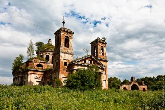 Smolensk oblast, Russia trip view 13