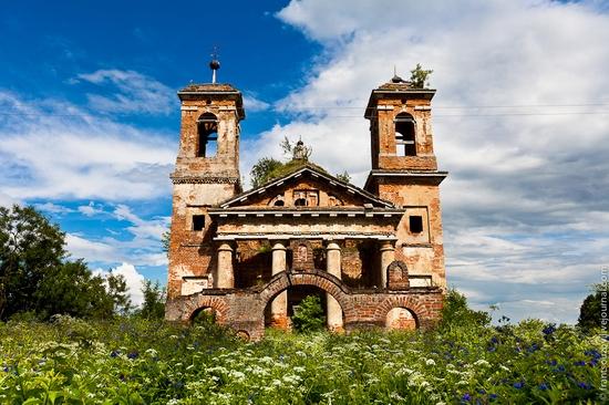 Smolensk oblast, Russia trip view 14