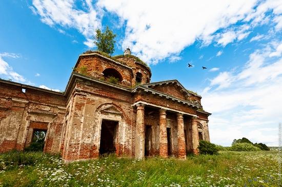 Smolensk oblast, Russia trip view 15