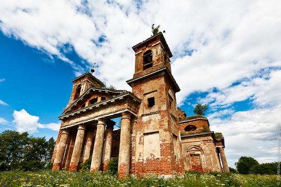 Smolensk oblast, Russia trip view 16