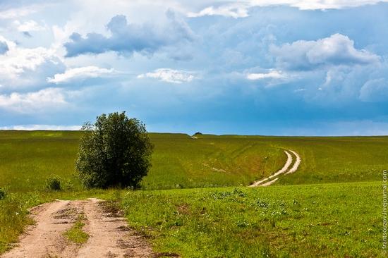 Smolensk oblast, Russia trip view 17