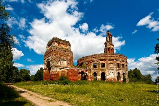 Smolensk oblast, Russia trip view 2