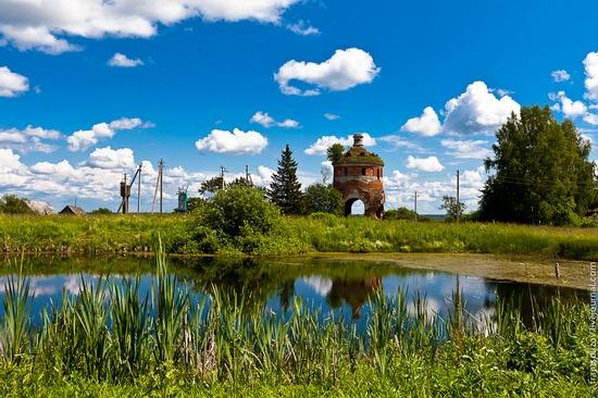 Smolensk oblast, Russia trip view 5