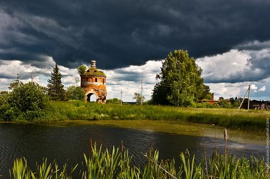 Smolensk oblast, Russia trip view 6