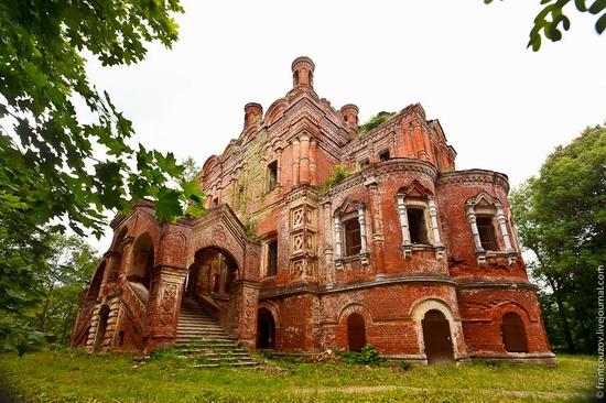 Smolensk oblast, Russia trip view 9