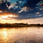 Beautiful nature of Stavropol krai