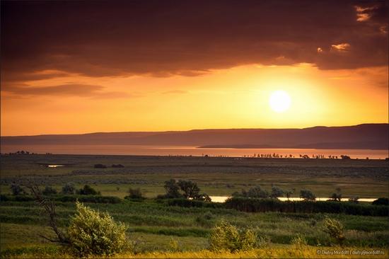 Stavropol krai, Russia landscape 8