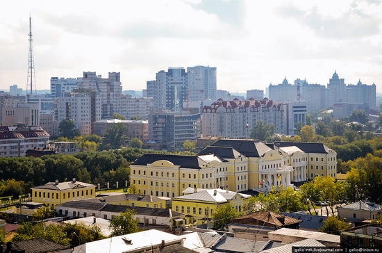 Ekaterinburg city, Russia view 25