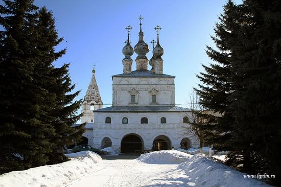 Yuriev-Polskiy town, Vladimir oblast, Russia view 9