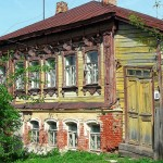 Zaraysk – preserved provincial town of the 19th century