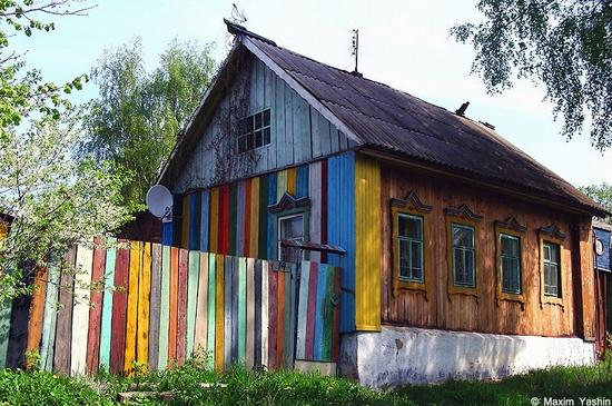 Zaraysk, Moscow oblast, Russia view 12