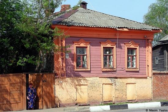 Zaraysk, Moscow oblast, Russia view 14