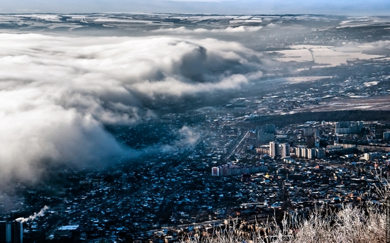 Pyatigorsk city, Russia view 10