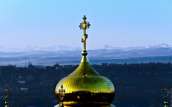 Pyatigorsk city, Russia view 3