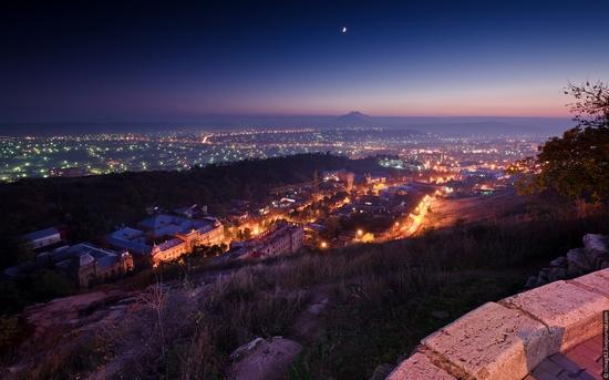 Pyatigorsk city, Russia view 7