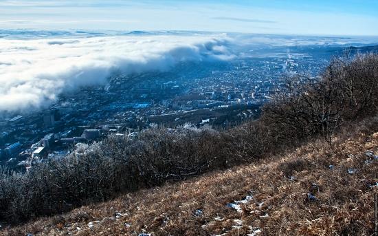 Pyatigorsk city, Russia view 9