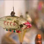 Museum of Christmas toys in Klin