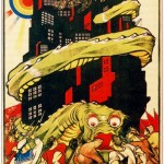 Soviet propaganda – the beginning