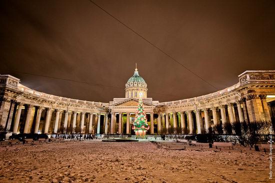 Saint Petersburg city, Russia view 11