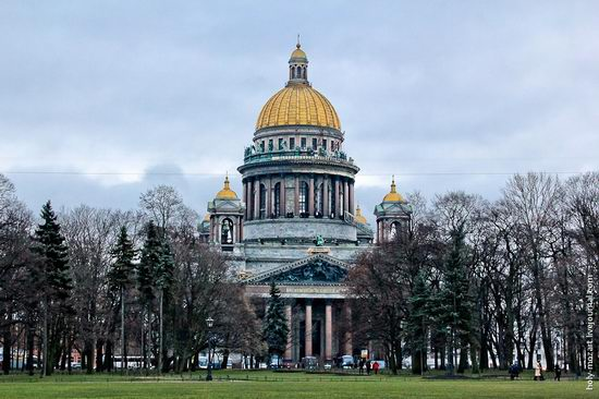 Saint Petersburg city, Russia view 13