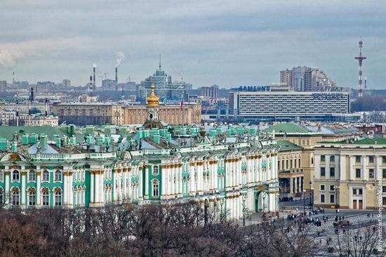 Saint Petersburg city, Russia view 14