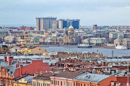 Saint Petersburg city, Russia view 15