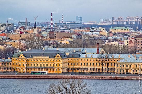 Saint Petersburg city, Russia view 16