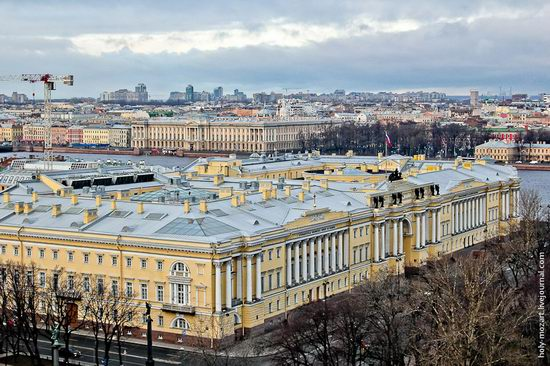 Saint Petersburg city, Russia view 17