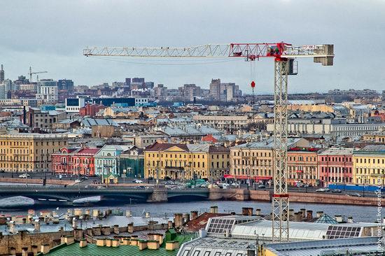Saint Petersburg city, Russia view 18