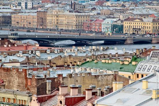 Saint Petersburg city, Russia view 20