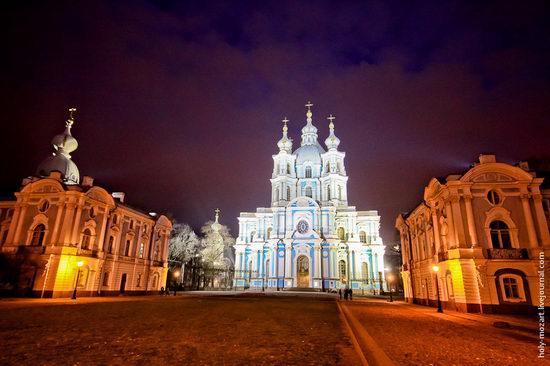 Saint Petersburg city, Russia view 3