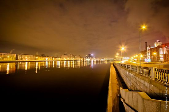 Saint Petersburg city, Russia view 5