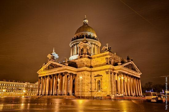 Saint Petersburg city, Russia view 8