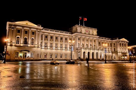 Saint Petersburg city, Russia view 9