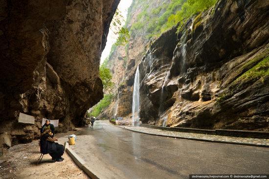 Picturesque view of the North Caucasus, Russia 4
