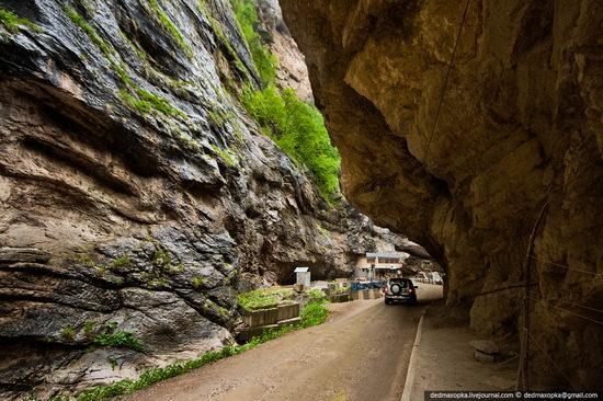 Picturesque view of the North Caucasus, Russia 5
