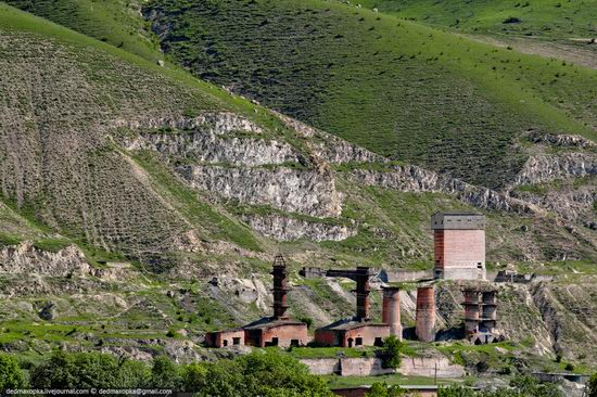 Picturesque view of the North Caucasus, Russia 6