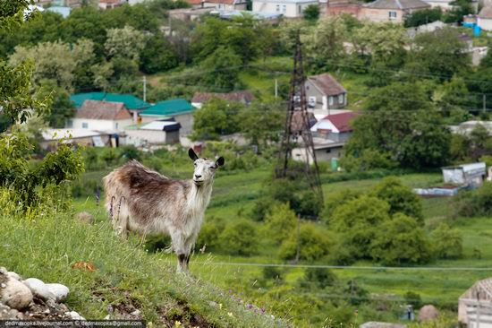 Picturesque view of the North Caucasus, Russia 7