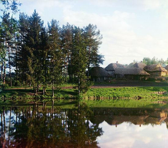 Prokudin-Gorsky, the Russian Empire photo 1