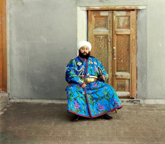 Prokudin-Gorsky, the Russian Empire photo 10