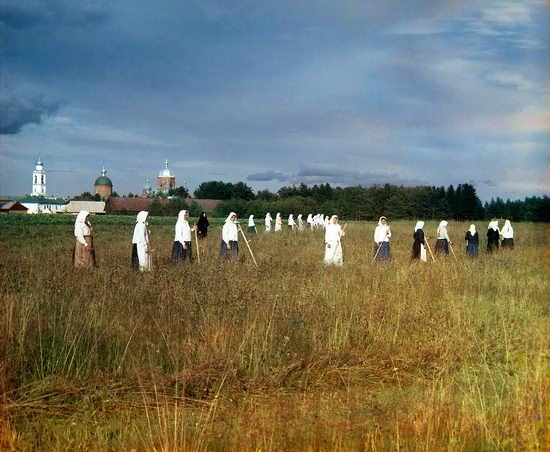 Prokudin-Gorsky, the Russian Empire photo 11