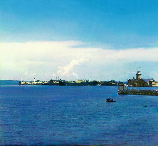 Prokudin-Gorsky, the Russian Empire photo 14
