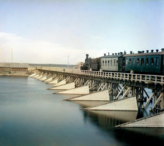 Prokudin-Gorsky, the Russian Empire photo 19