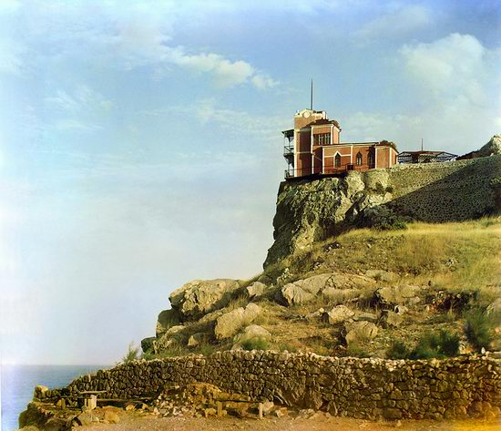 Prokudin-Gorsky, the Russian Empire photo 2